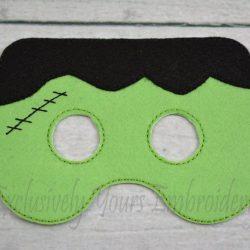 Frankenstein Childrens Felt Mask