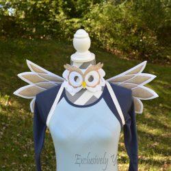 Owl Costume Set