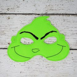 Mean One Childrens Mask