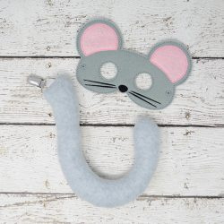 Mouse Costume Set
