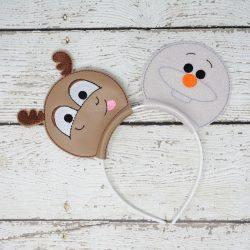 Sven Olaf Headband Ears