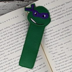 Donatello Bookmark