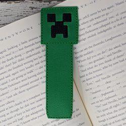 Green Creeper Bookmark
